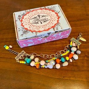Plunder Jewelry - Colorful Plunder Bracelet